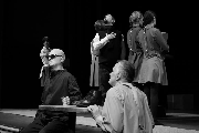 "Festival ""Blind in Theatre"""